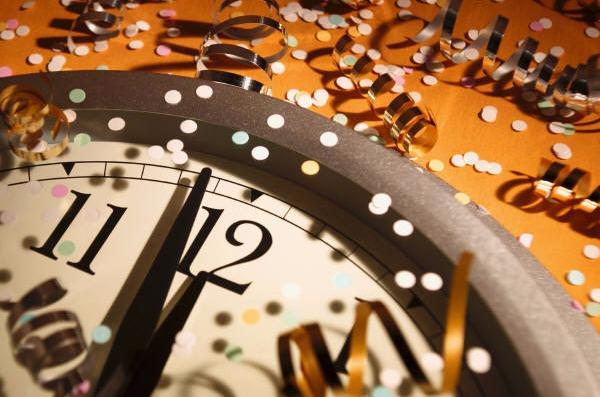 O Ano 2013 Está Terminando