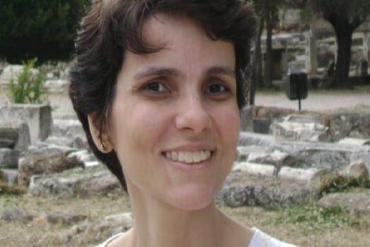 Daniella Amaral