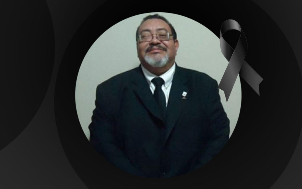 Nota de pesar – Ubiramar Castro de Araújo
