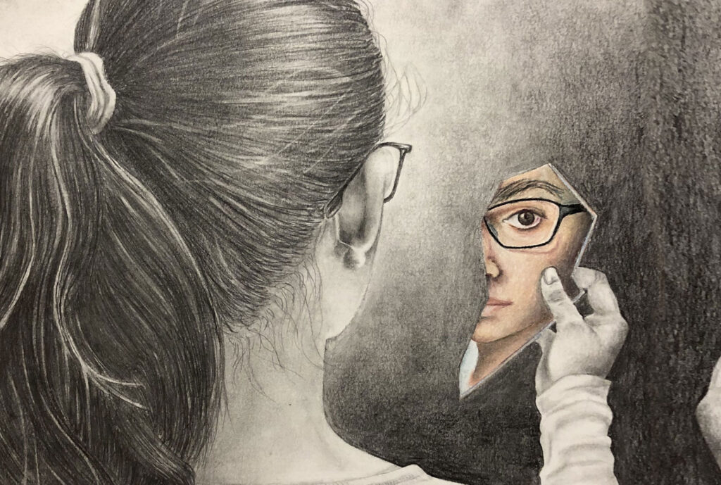 Perversidade social: o sombrio espelho que nos revela
